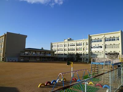 神戸市の小学校耐震補強工事2 西尾設備の施工実績